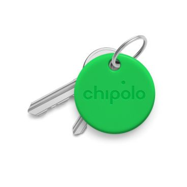 Chipolo ONE – Smart Item Finder, Green