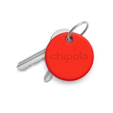 Chipolo ONE – Smart Item Finder, Red
