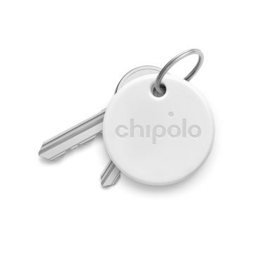 Chipolo ONE – Smart Item Finder, White