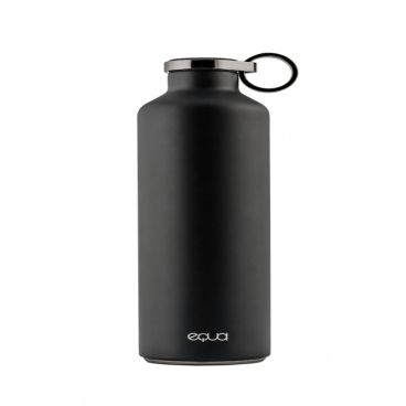 Equa Smart – smart bottle, steel, Pink Blush