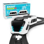 Intelino Smart Train – Smart Charging Electric Train With Track