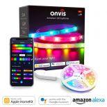 ONVIS – smart LED strip, 5 m