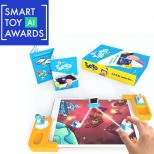 Shifu Tacto Laser – board games for a tablet