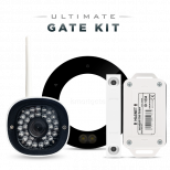 ismartgate Ultimate Pro Gate – IP Camera & IoT Remote Controller for up to 3 Gates