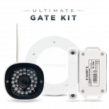 ismartgate Ultimate Lite Gate – IP Camera & IoT Remote Controller